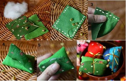 端午节吉祥物:吉祥挂饰彩棕,拼布粽子,手工灯笼,龙舟制作方法,小苏