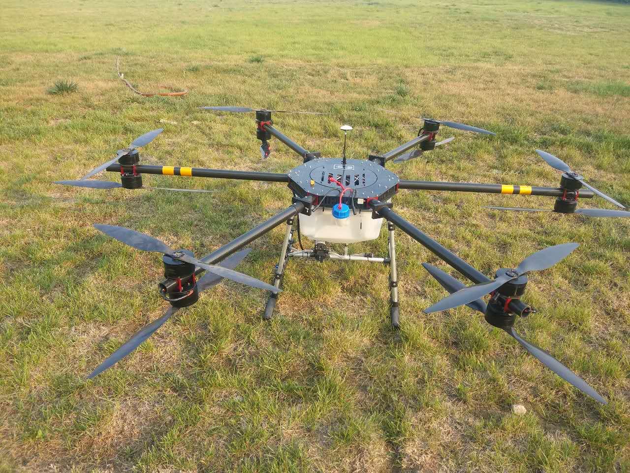 山東東行植保無人機50公斤級載重圖片
