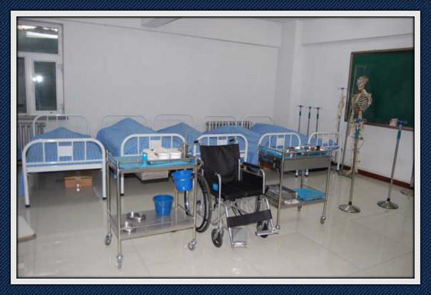 成都希望卫校医学专业设备