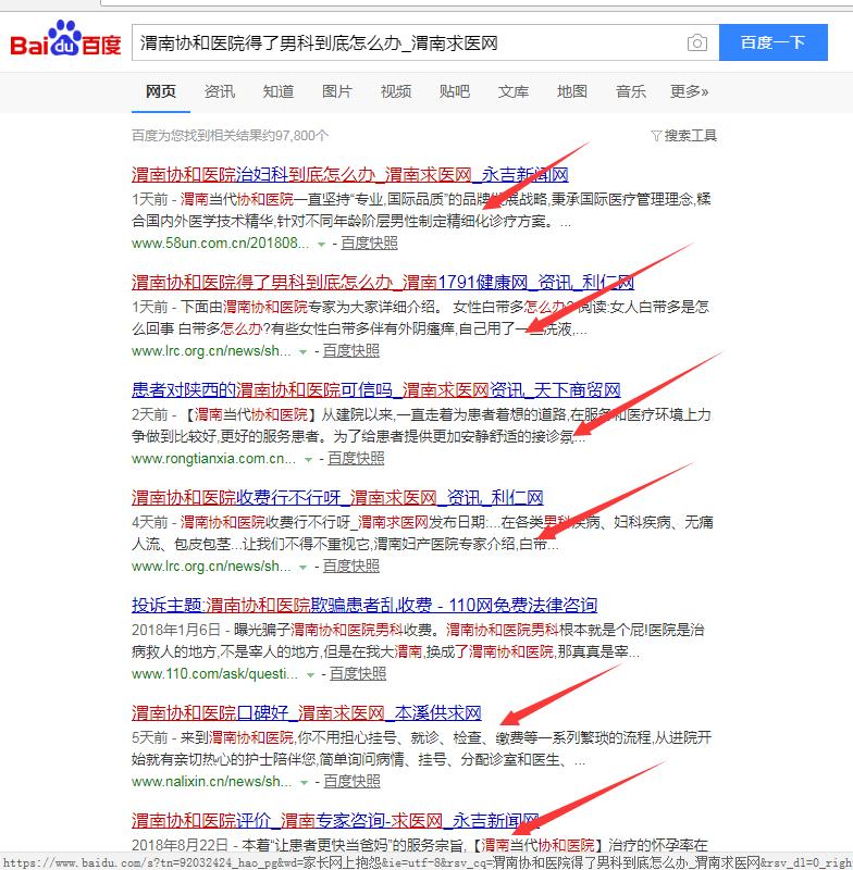 渭南协和医院得了男科到底怎么办_渭南求医网