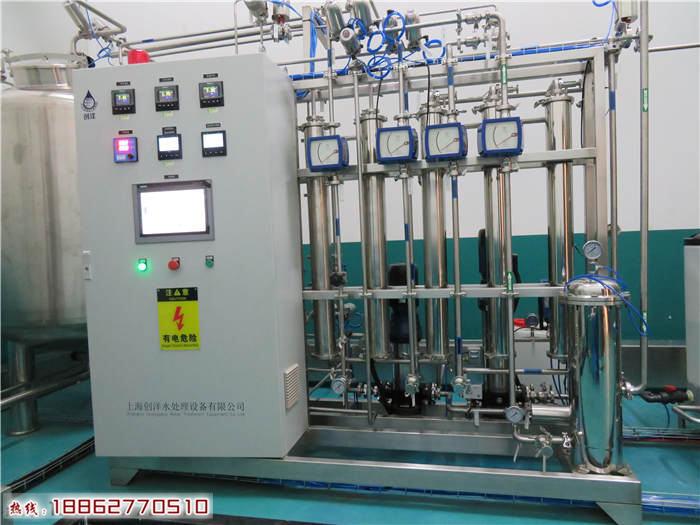 上海实验室超纯水机选择要点