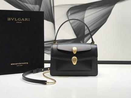 「宝格丽Bvlgar」Alexanderwang 联名包包,手拿包、手提包、斜挎包