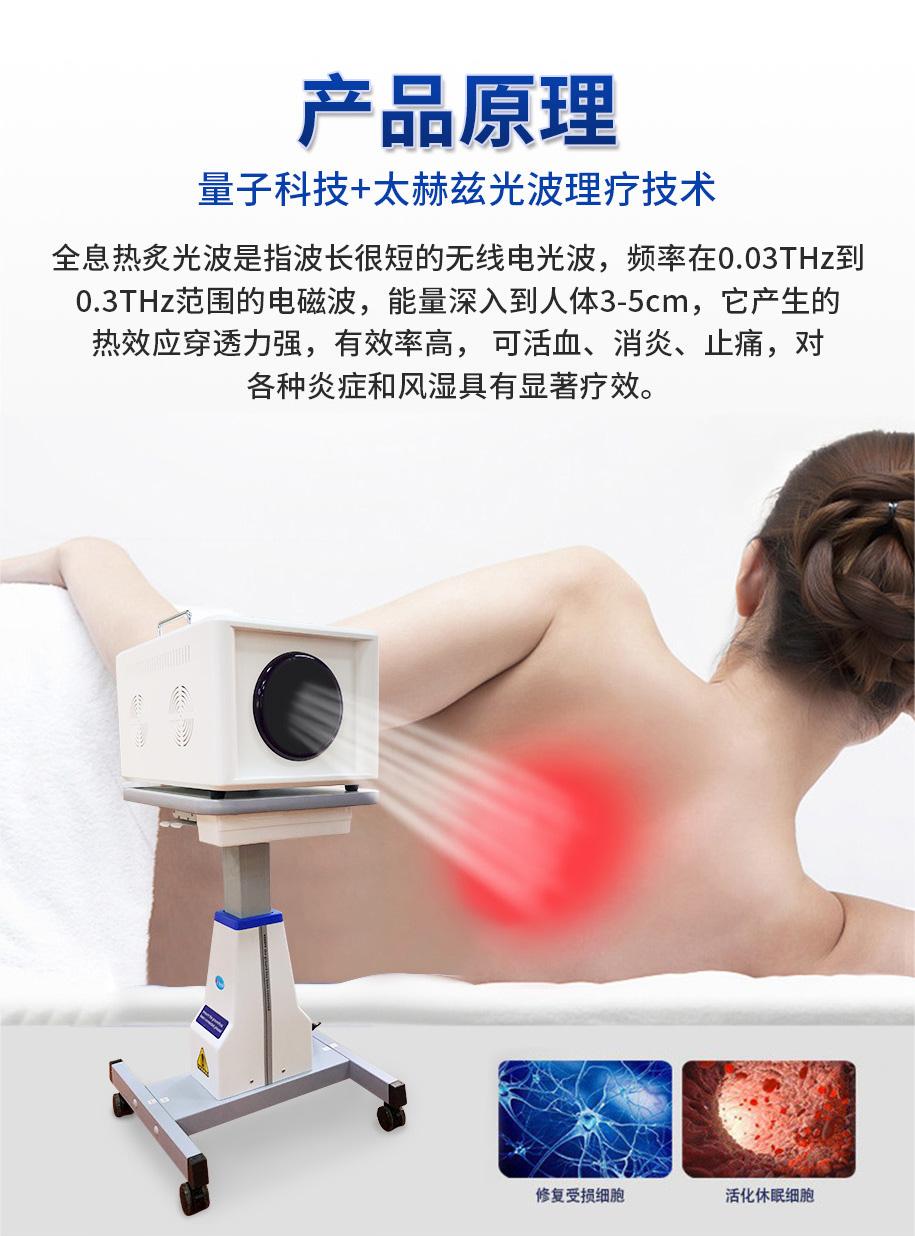 全息热灸仪