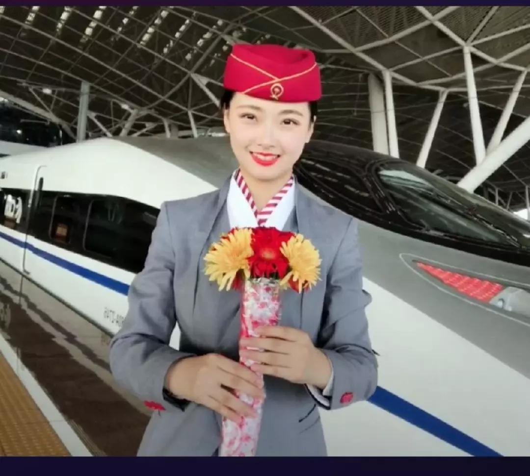 四川五月花技师学院高铁乘务专业招生