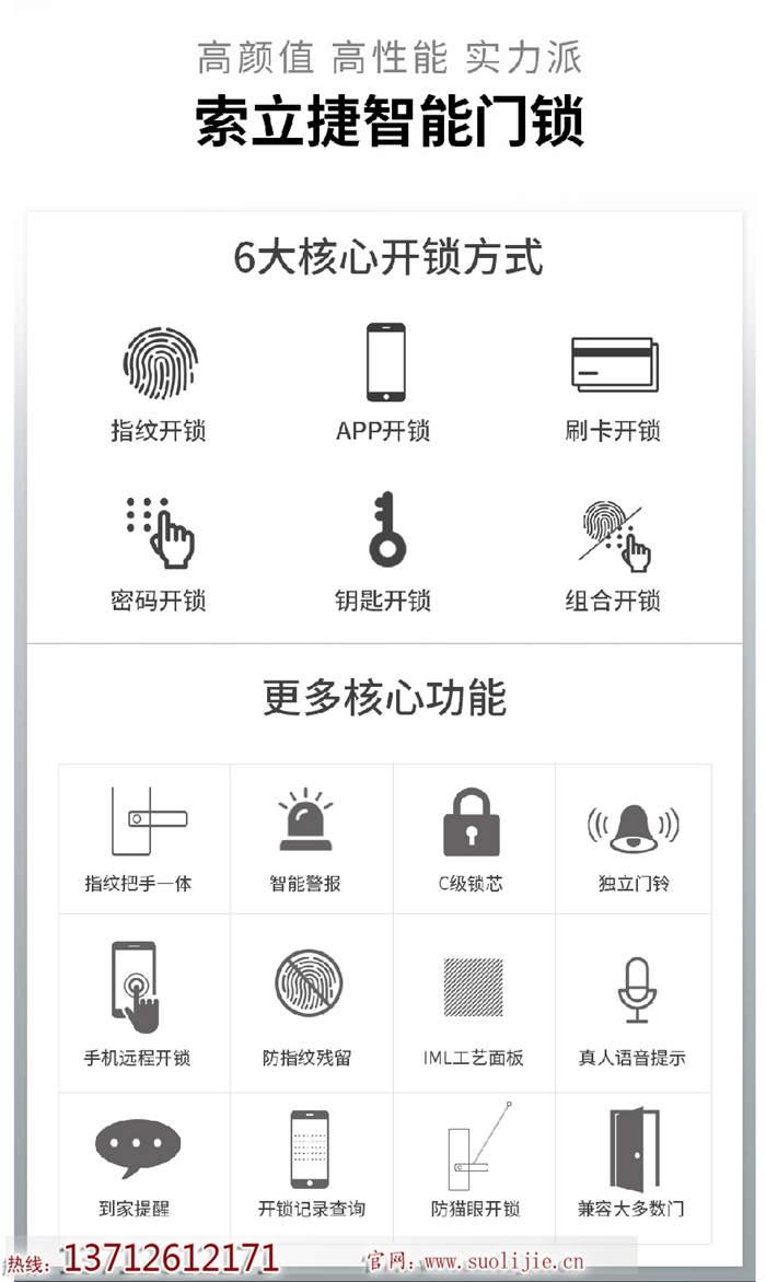 廊坊智能锁生产厂家 索立捷电子锁贴牌选择要点