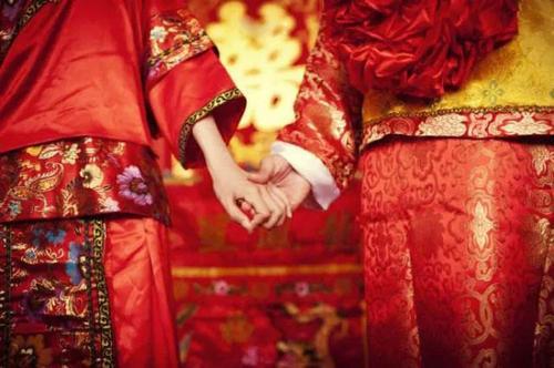 两头婚这种婚姻模式在今后会长期存在